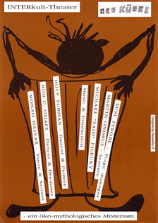 "Theater: ""Artis Performance"" (1995)"