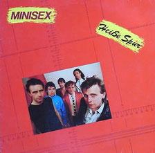 LP Heiße Spur (1983)