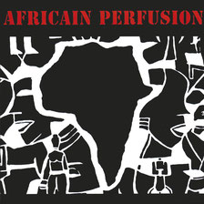 CD Africain Perfusion (1998)
