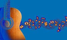Musiktherapie-Bild von Gerd Altmann auf Pixabay