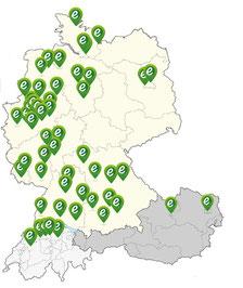 e-Bike Leasing Experten Deutschland