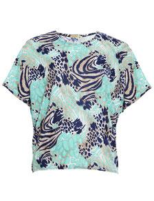 individuelles Damen T-Shirt in großen Größen