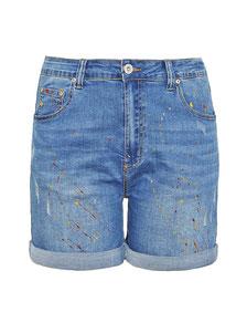Jeans Short in großen Größen , Short für Mollige XXL
