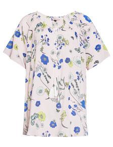 Sommer-Kleid  in Größe 48