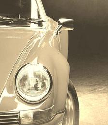 Oldtimer Porsche Brassat Ilsede Karosseriebau
