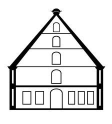Kathrins Papier Logo Stadt-Apotheke Windsbach