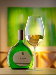 silvaner wine bottle, the bocksbeutel
