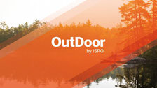 OutDoor by ISPO - Messerundgang