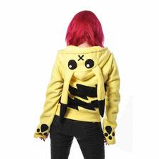 Pikachu Verkleidung
