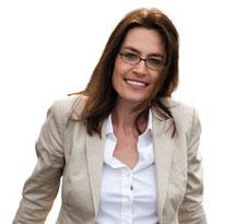 Melanie Lüdtke - Diplom-Kauffrau, Systemische Beraterin (SG), Heilpraktikerin für Psychotherapie