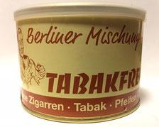 Tabakfreund´s Berliner Mischung