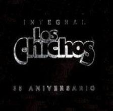 Los Chichos  Caja Integral