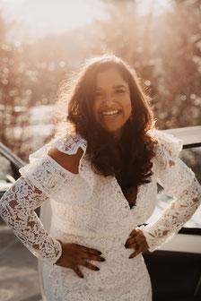 - Tyra -