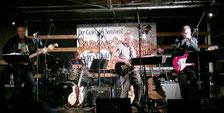 Bassist bei Olis Rockband 2012 - 2013