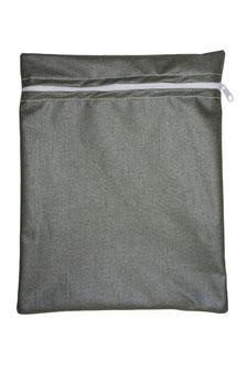 Hacoon Wetbag graugrün