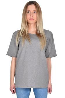 Hacoon T-Shirt graugrün