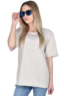 Hacoon T-Shirt natur