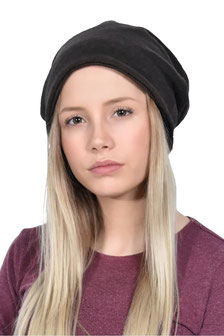 Hacoon Mütze braun