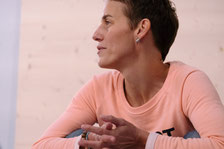 Yogablu | Yogastudio Murnau Christine Jäger