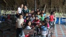 Orinoco  School