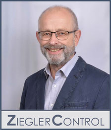 Who is who bei ZieglerControl