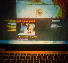 Das Auge denkt mit wieder online