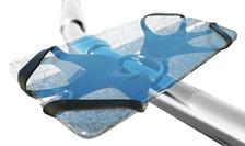 REALflex-STRAP Smartphonehalterung
