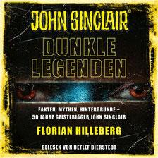 CD Cover Sinclair Underworld - Rausch