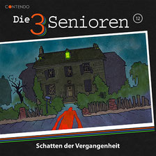 CD Cover Grimms Märchen Folge 3