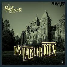 CD Cover Gruselkabinett Folge 162