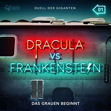CD Cover John Sinclair Albtraum-Friedhof