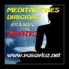 MEDITACIONES DIRIGIDAS EN VIDEO por Assaya