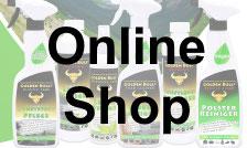 Im Golden Bull Reinigungsmittel Onlineshop finden Sie biologisch abbaubare und nachhaltige Reinigungsmittel für die Reinigung und Pflege von Leder, Kunstleder, Kunststoff, Polster sowie Oberflächen. Wir garantieren schnellen Versand und günstige Preise.