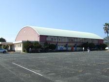 大須賀体育館