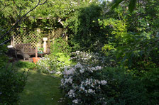 Garten Eckard Wüst
