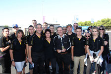 Week-end World Series by Renault (Castellet)
