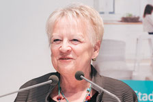 Dr. Gabriele Kössler © Florian Stoellinger