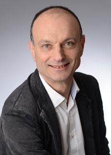Marco Genoni - amtierender Gemeindepräsident
