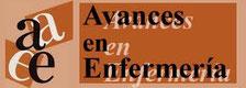 Revista de la Facultad de Enfermería, Universidad Nacional de Colombia