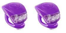 velo cycle bike accessoire lampe éclairage led pas cher couleur