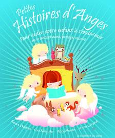 Petites histoires d'Anges, Pierres de Lumière, tarots, lithothérpie, bien-être, ésotérisme