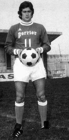 Jean-Pierre GIORDANI