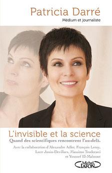 Patricia Darré - Éditions Michel LAFON & J'ai Lu - Sophie PAMART