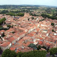 Ville de Lavaur