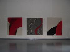Serge Fauchier expositions personnelles