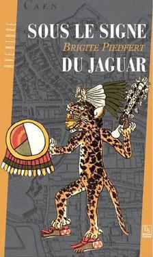 Sous le signe du jaguar - Editions Sutton