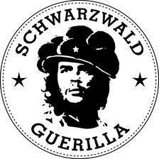Che Guevara Bollenhut
