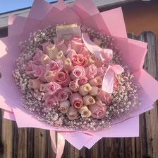 Ramo de 10 Tulipanes a domicilio