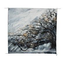 aquarelle peinture @johanne gicquel o plurielle  photo dessin crea auteure bretagne 56 (britain painting)