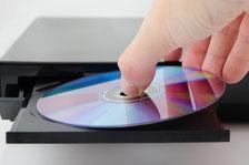 dvd オーサリング プレス DVD CD